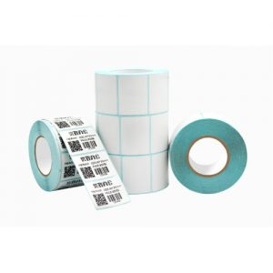 Barcode Label Paper 40mm by 30mm (1 roll)