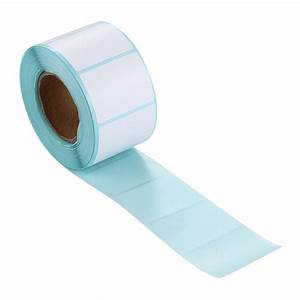 40by30 barcode label paper pack(5 Rolls)