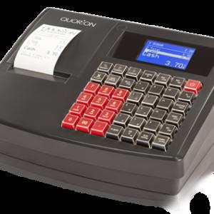 Quorion QMP18 Cash Register