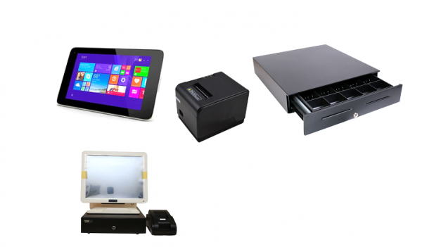 POS SYSTEMS for retail stores(BYO)