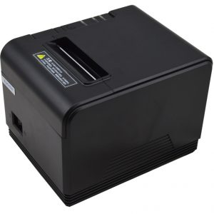 80mm Receipt Printer(with Wifi and USB Interfaces)
