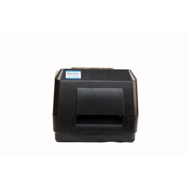 Xprinter Barcode Label Printer with Ribbon