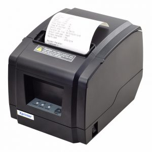 Xprinter 76IIC LAN impact printer with Autocutter