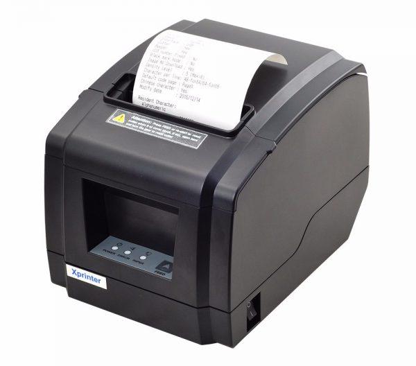 Xprinter 76IIC LAN impact printer with Autocutter