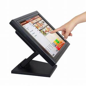 ARTIS POS Touch Monitor 15""