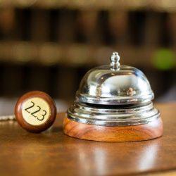 hotel-receptie