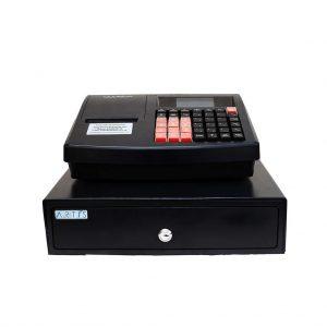 Cash Register + Small drawer