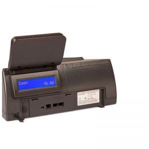 Quorion Cash Register QMP18 Operator Display