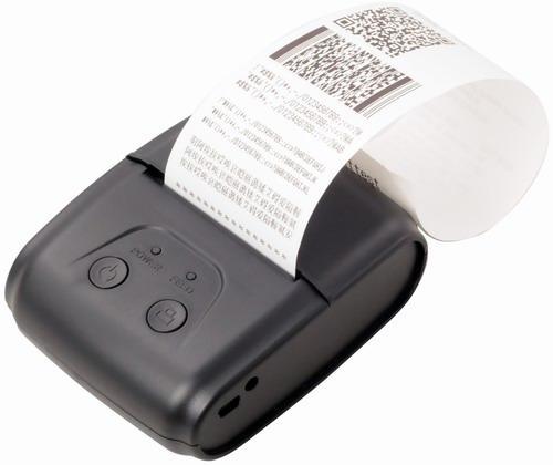 xprinter p200 mobile pos printer
