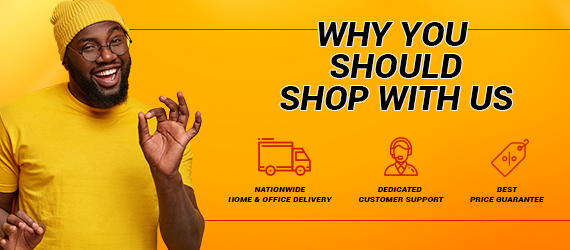 why shop with us